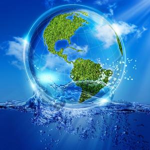 Better water better environment